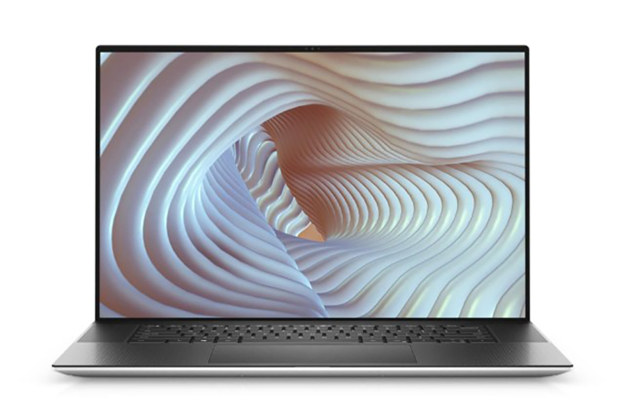 New Dell New XPS 15 and 17 front