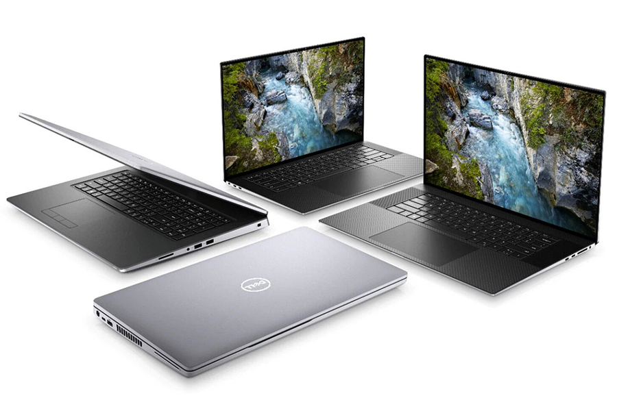 New Dell New laptop