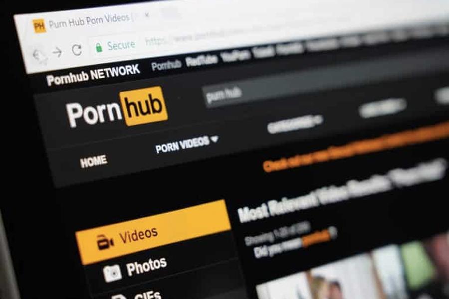 Pornhub film festival