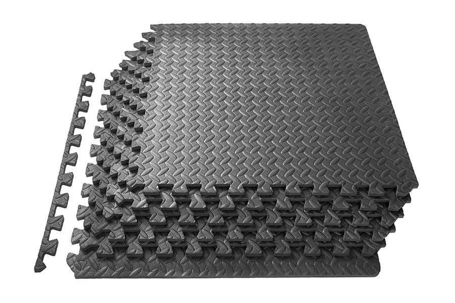ProSource Puzzle Exercise Mat