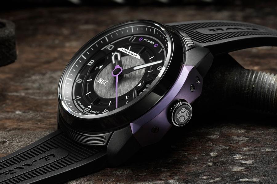 901 RWB Rotana watch