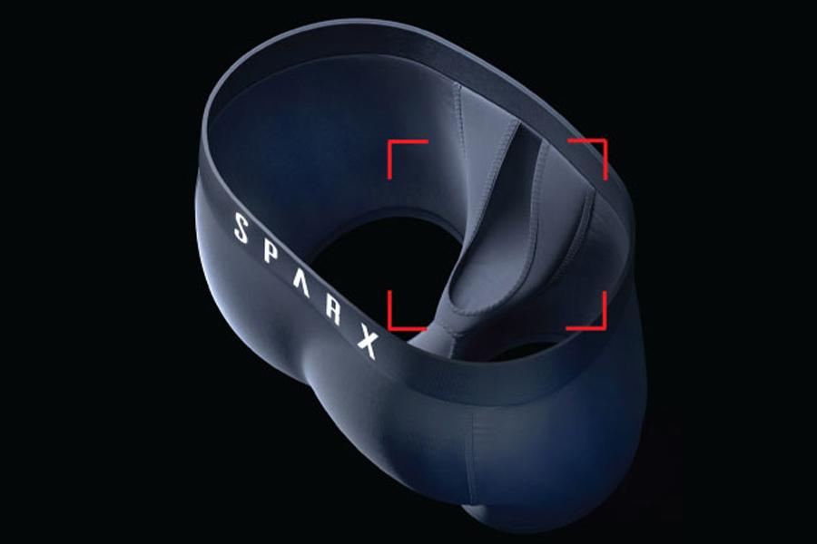 SPARX Underwear 4