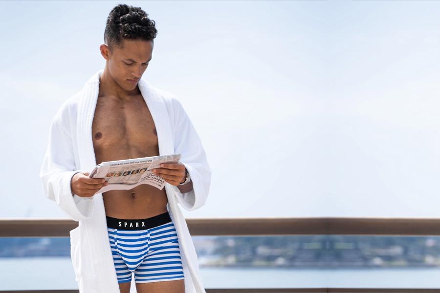 SPARX Underwear 3