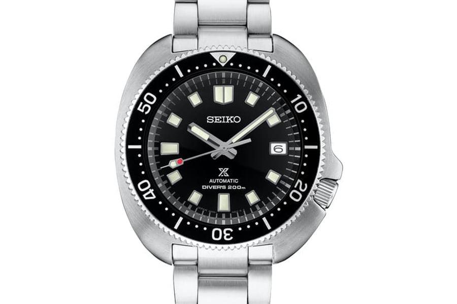 Seiko reveals its Captain Willard Prospex watches