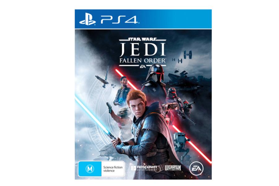 Star Wars Jedi- Fallen Order PS4 Game