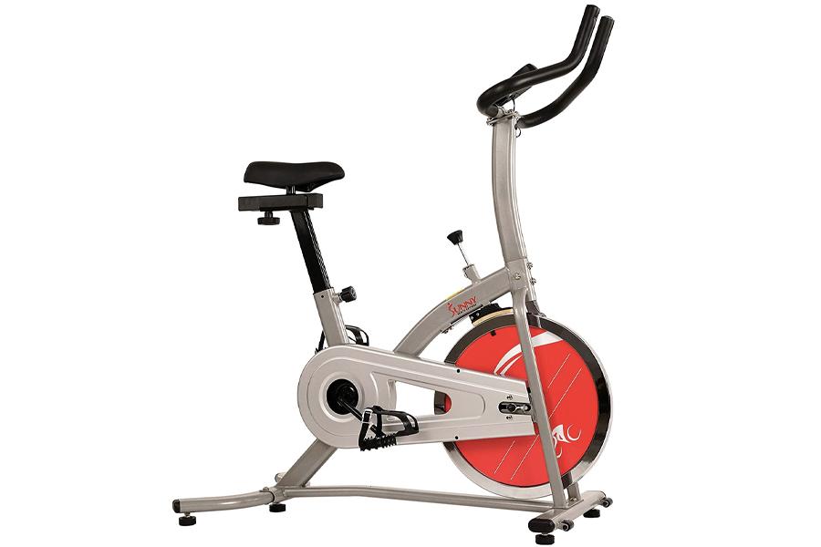 Sunny Health & Fitness Stationary Bike
