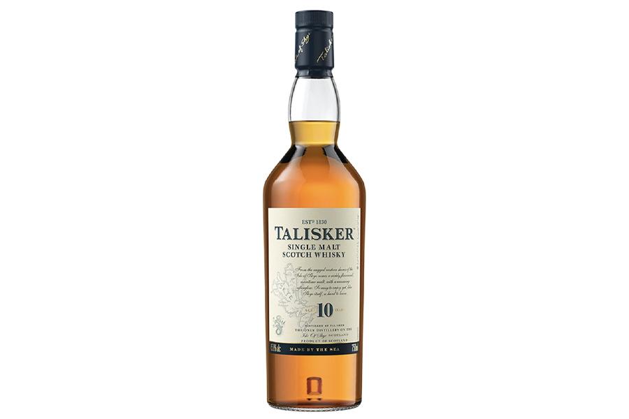 Talisker 10-Year