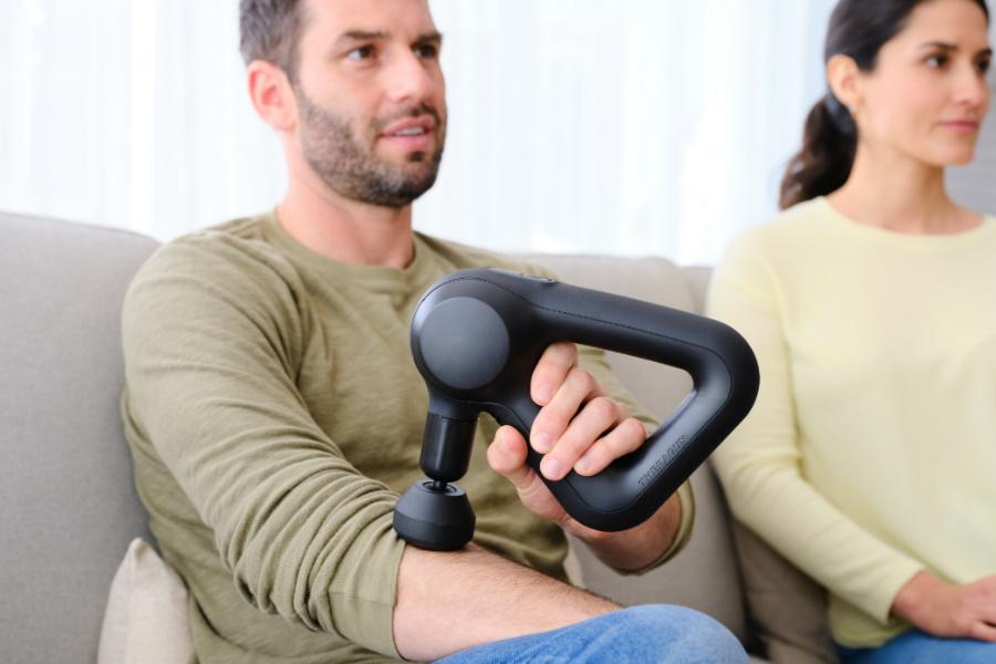 portable massage tool