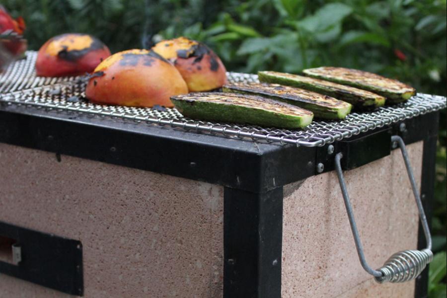 Type of Hibachi Grills