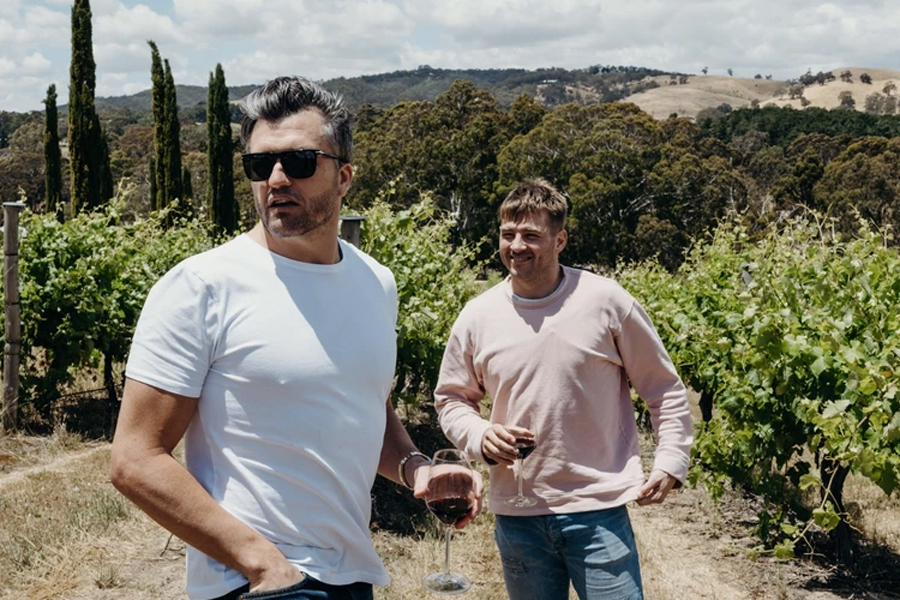 Meet Backline Wines, the New Drop From Aussie Rugby Royalty