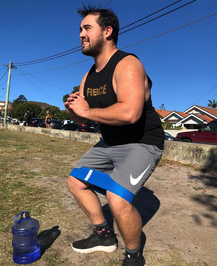 Compound Strength Bands