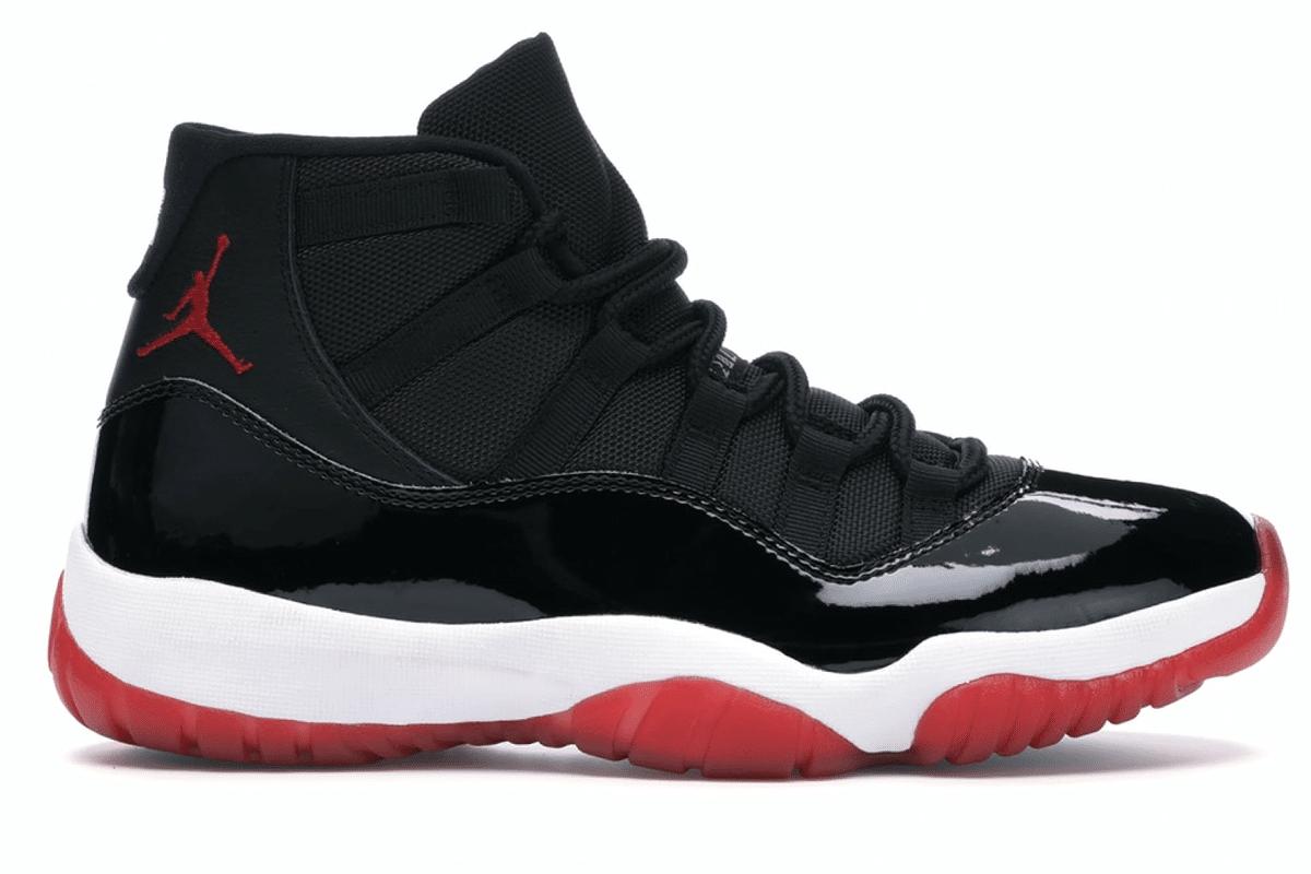 Jordan 11 retro playoffs bred 2019