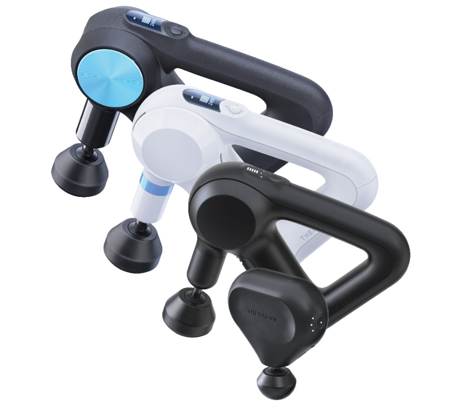 portable deep massage device