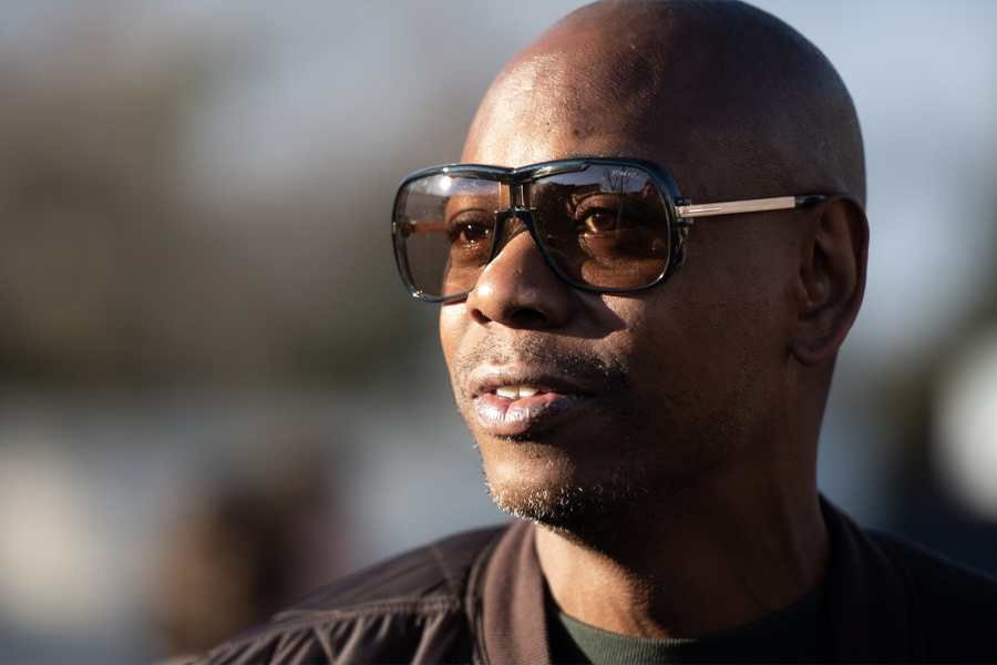 1 Dave Chappelle 8-46