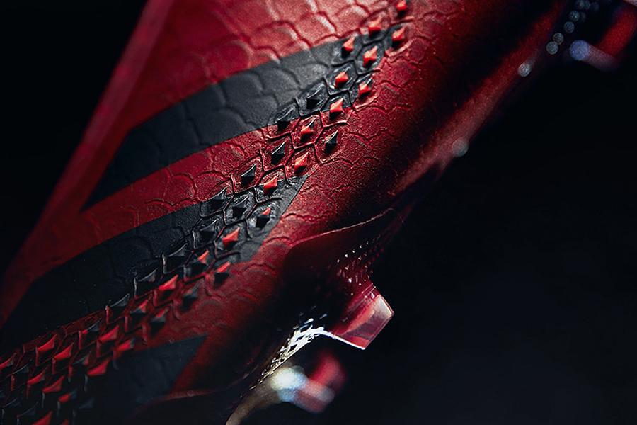 Adidas Dragon Predator spike