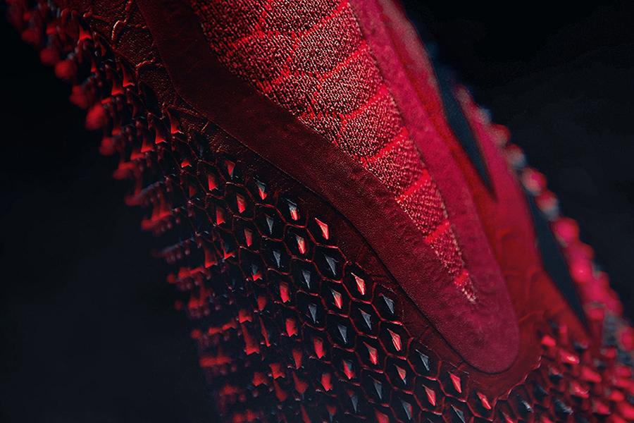 Adidas Dragon Predator leather skin