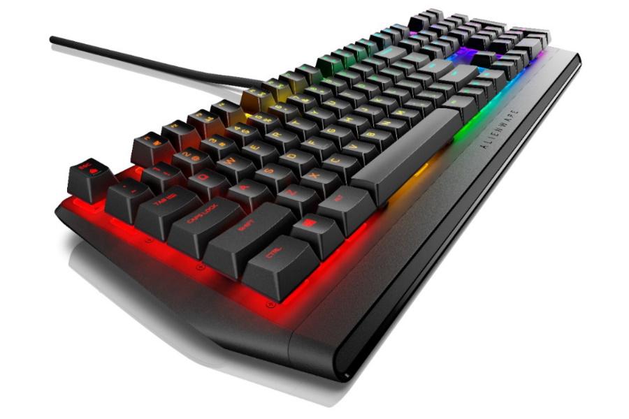alienware mechanical keyboard