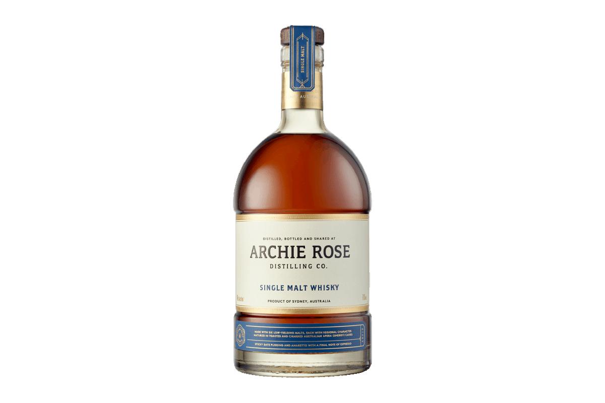 Archie Rose Single Malt Whisky