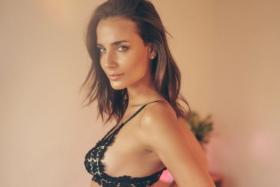 Celina Kogan beauty shot