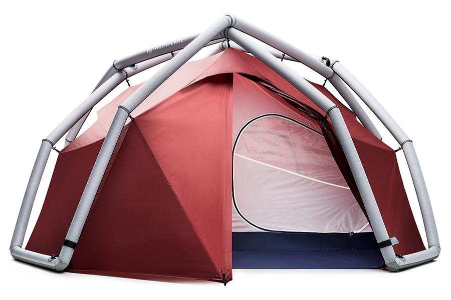 Backdoor Season Tent