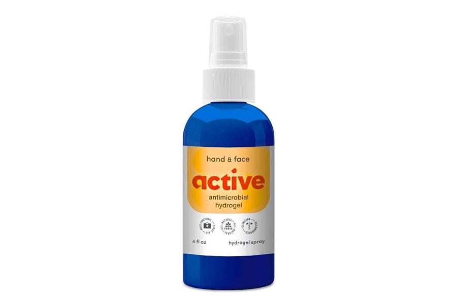 BLDG Active Antimicrobial Face Spray