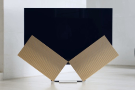Bang & Oulfsen Beovision Harmony stand