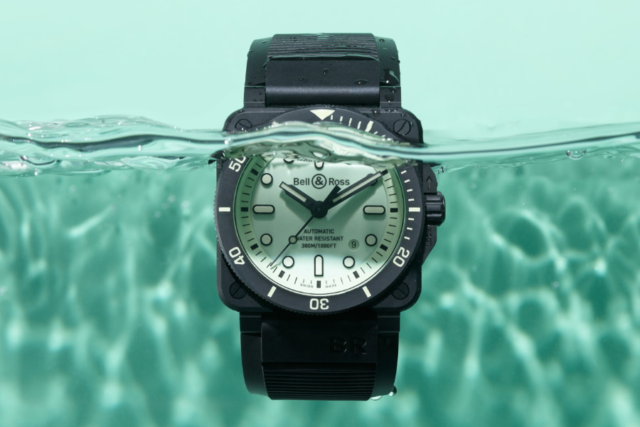 reliable divers watch