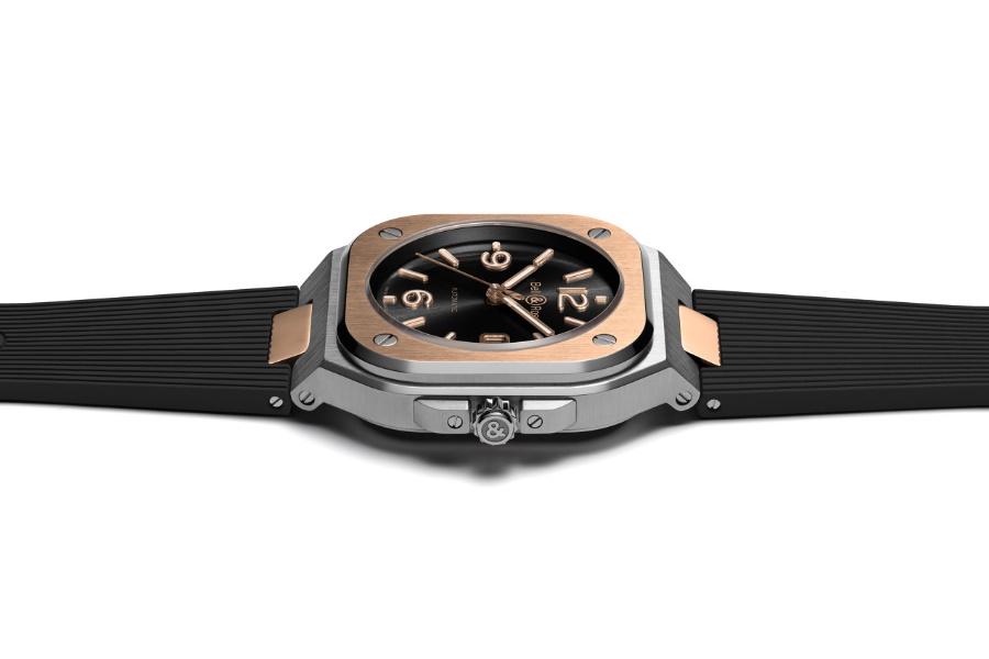 luxury wristwatch for men