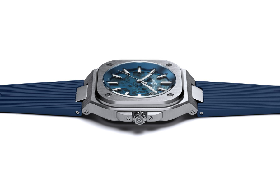 bell and ross limited edition watch