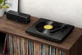 Best Record Players