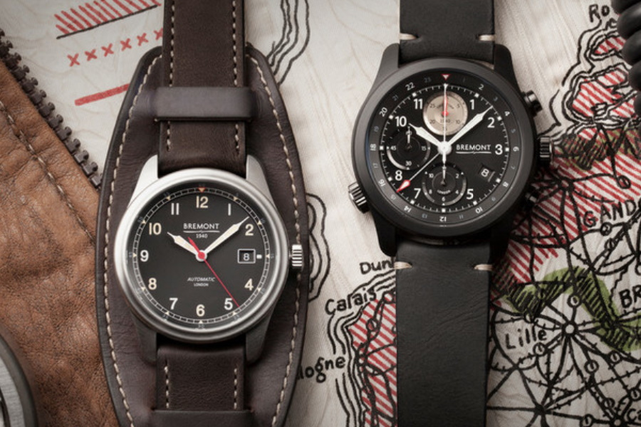 bremont battle of britain watches