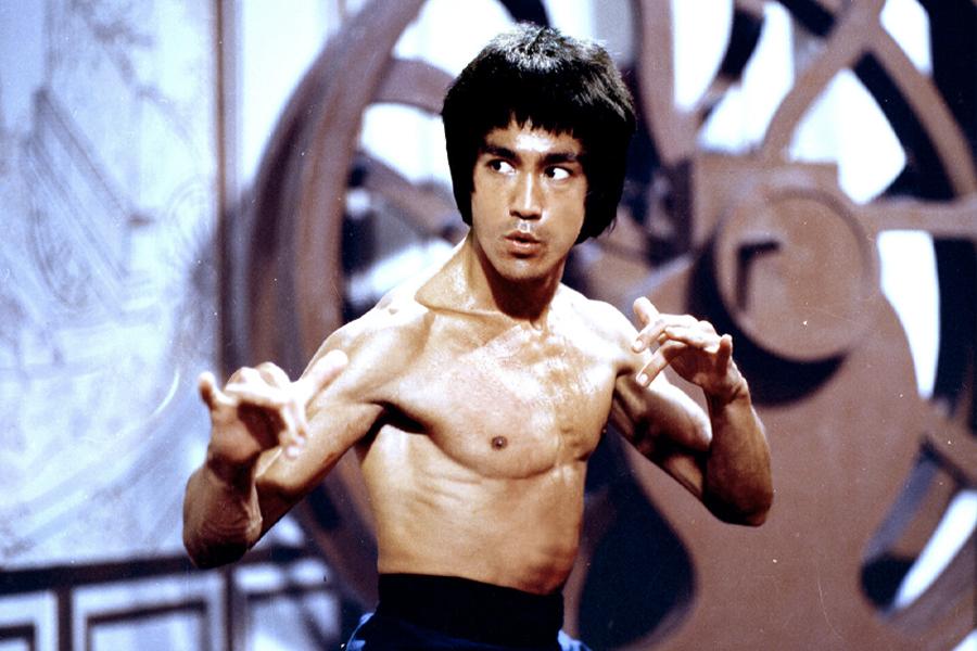 Bruce Lee Documentary 1