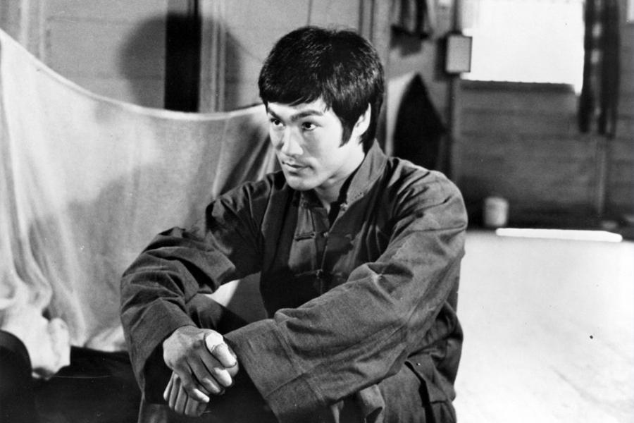 Bruce Lee ESPN documentary