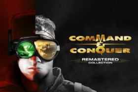 Command & Conquer Remastered Collection poster