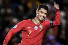 Cristiano Ronaldo Billionaire
