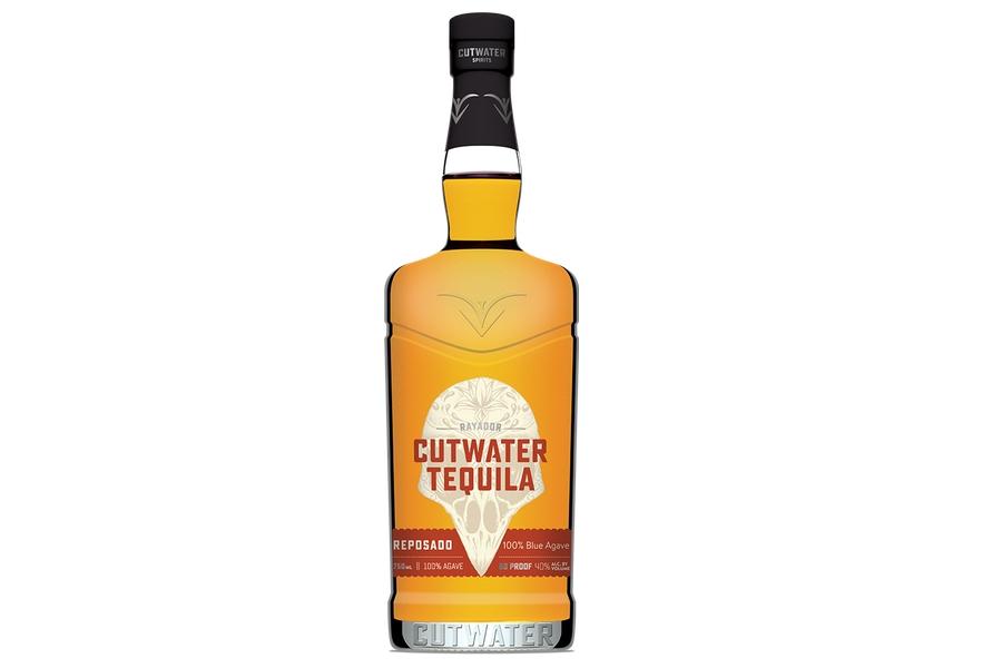 Cutwater Rayador Tequila Reposado