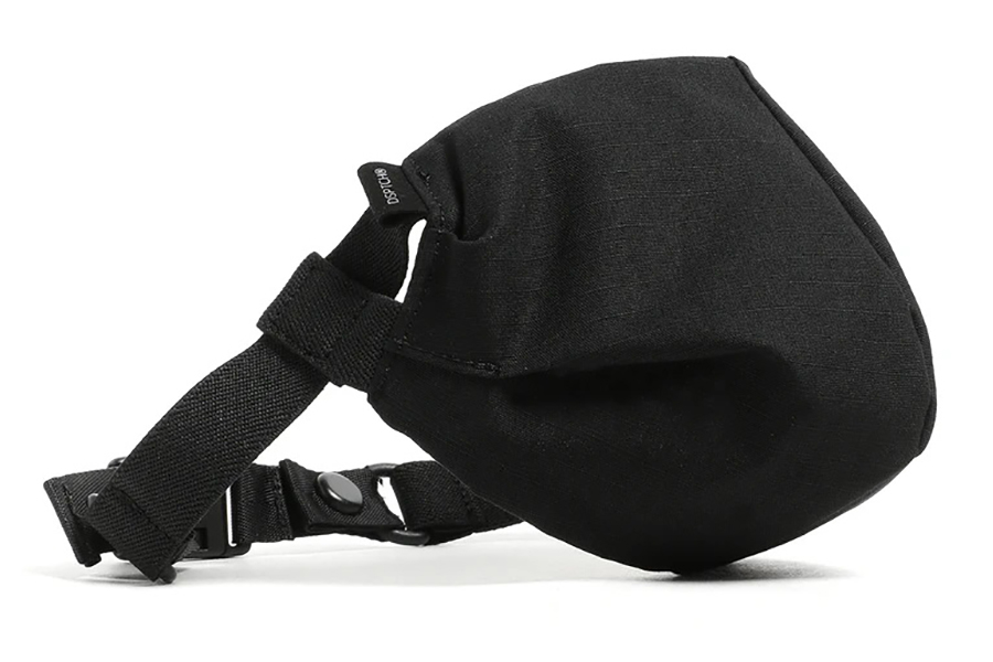 DSPTCH Unveils A Durable Ripstop Magnetic Quick-Release Filter Mask