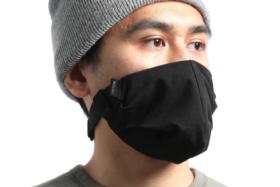 DSPTCH Filter Mask