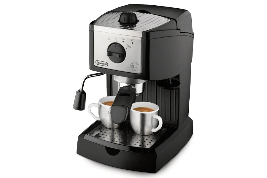 Delonghi High Pressure 15 bar Espresso Maker