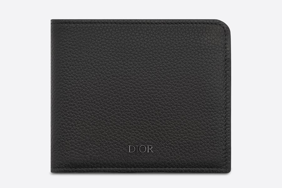 Dior Calfskin best Wallet brands for men