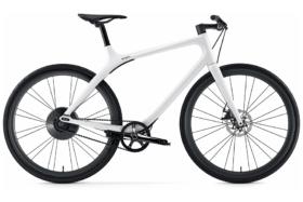 Eeyo Bike from Gogoro