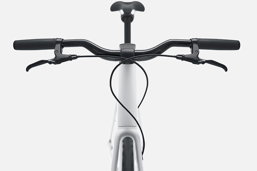 Eeyo Bike from Gogoro handle
