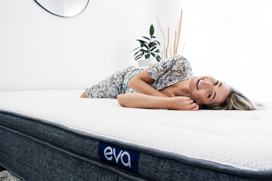 Eva Mattress 2