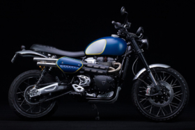 FCR Original Gives Triumph's 1200 XC