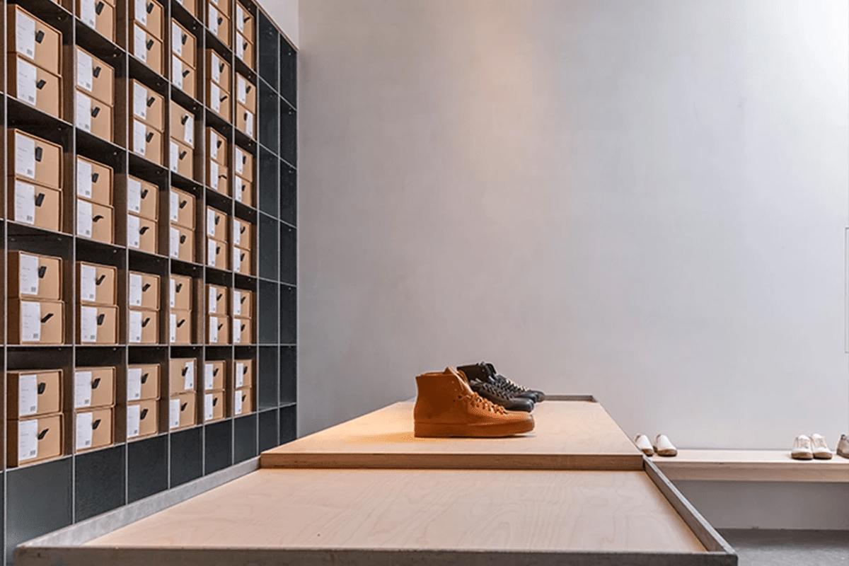 Feit Sydney Australian Shoe Brand