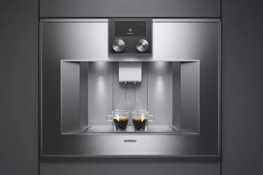 Gaggenau 400 Series Coffee Machine