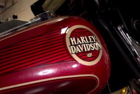 Harbor Davidson 1