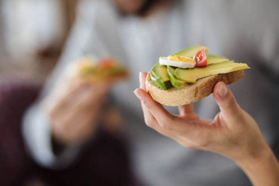 Health Benefits of Avocado 2