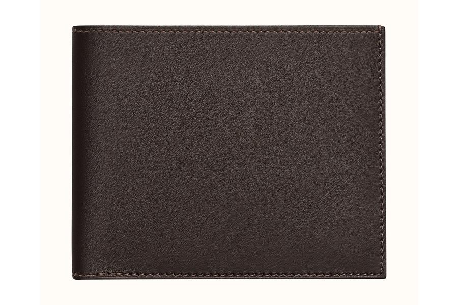 Hermes best wallet brands for men