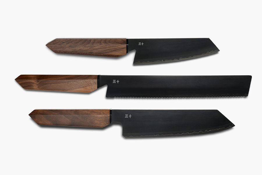Hinoki Essential Knives 2